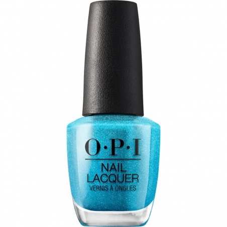 Teal the Cows Come Home - Vernis à ongles