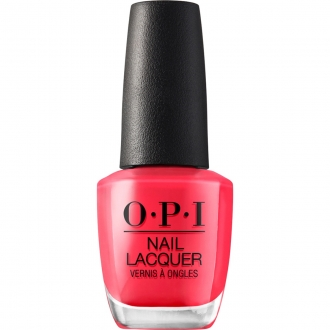 OPI on Collins Ave. - Vernis à ongles