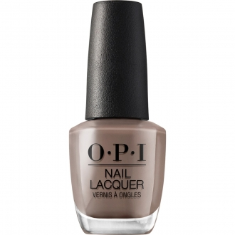 Over the Taupe - Vernis à ongles