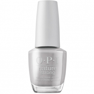 Dawn of a New Gray - Nagellak Nature Strong