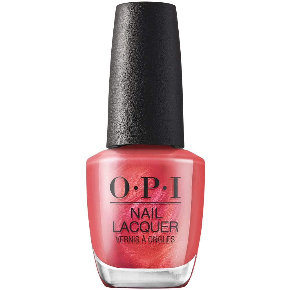 Paint the Tinseltown Red - Nagellak