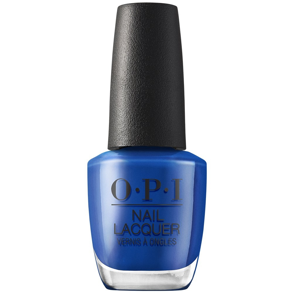 Ring in the Blue Year - Vernis à ongles
