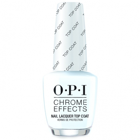Chrome Effects Top Coat Vernis à ongles