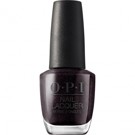 My Private Jet OPI vernis à ongles