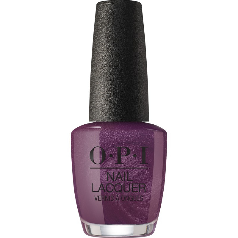 Boys Be Thistle-ing at Me - Vernis à ongles