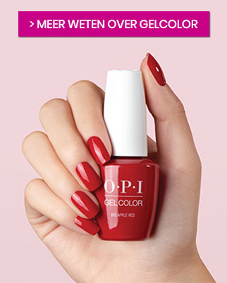 Gellak - Gelcolor by OPI